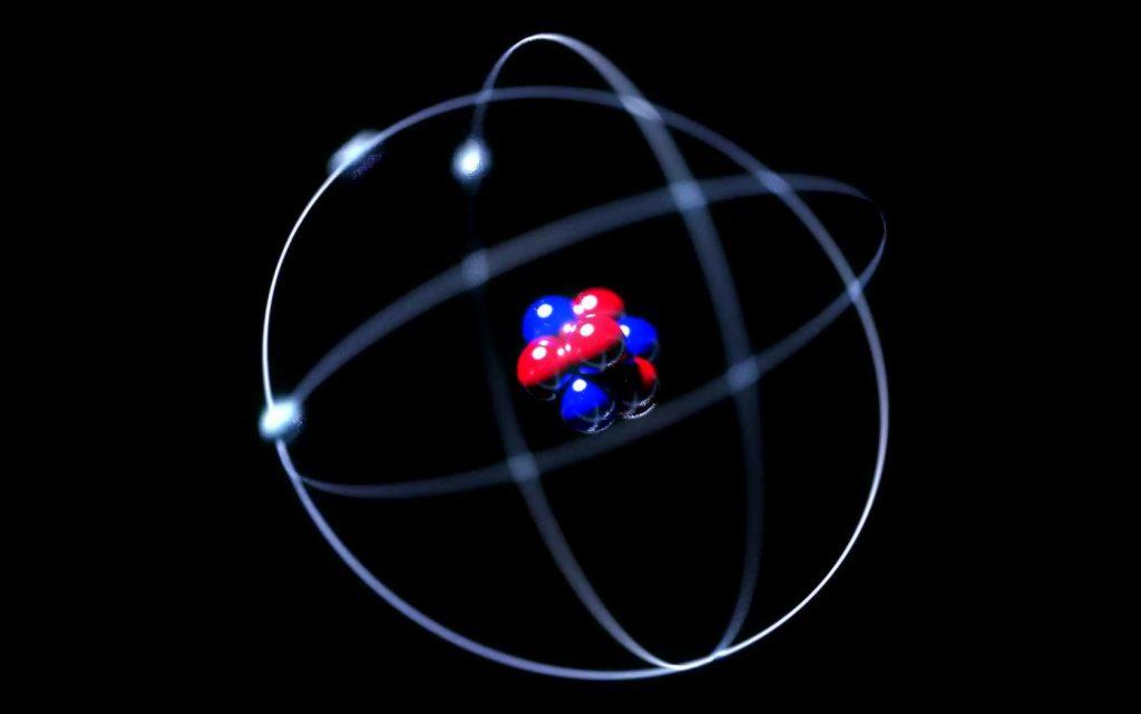 Новое измерение дает меньший радиус протона