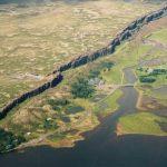 Внеземные воздействия могли вызвать «взрывы» тектоники плит