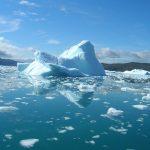 Потери льда в Гренландии растут быстрее, чем ожидалось