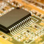 Реорганизация компьютерного чипа: теперь транзисторы могут обрабатывать и хранить информацию