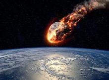 Метеорит содержит самый старый материал на Земле: 7-миллиардную звездную пыль