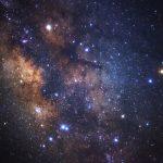 Астрономы обнаружили класс странных объектов возле огромной черной дыры нашей галактики