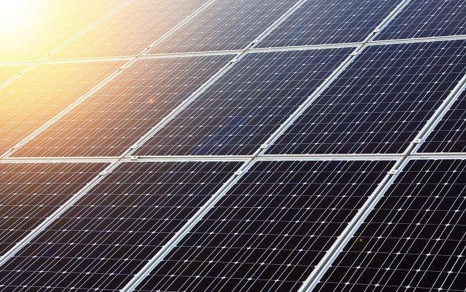 Тесты измеряют производительность солнечных панелей за пределами установленных стандартов