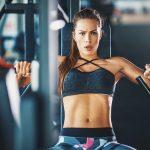 Продолжайте тренироваться: новое исследование показало, что оно полезно для серого вещества вашего мозга