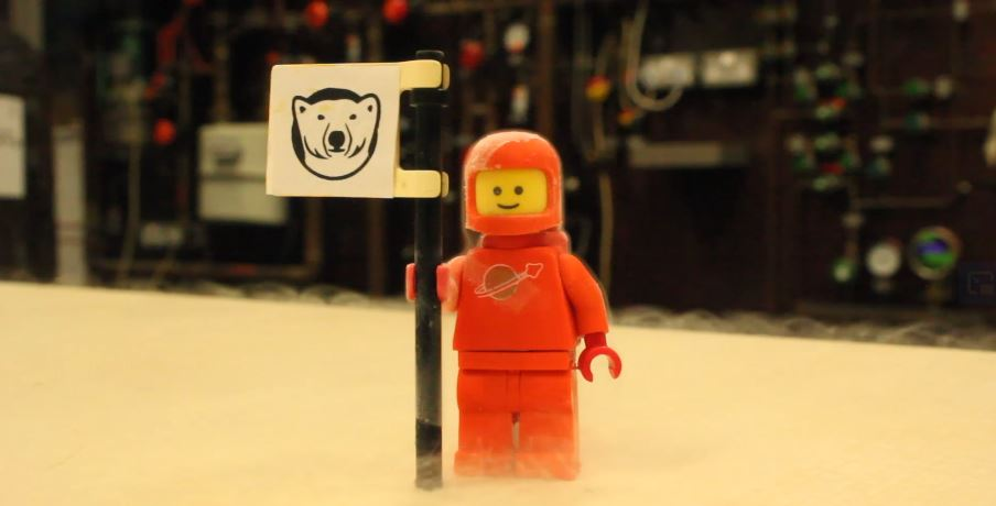 Самый крутой LEGO ® во вселенной