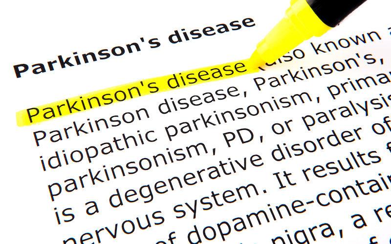 Болезнь Паркинсона может начаться до рождения
