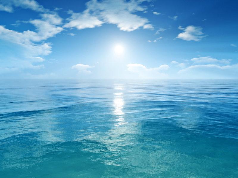 Простое солнечное опреснение воды