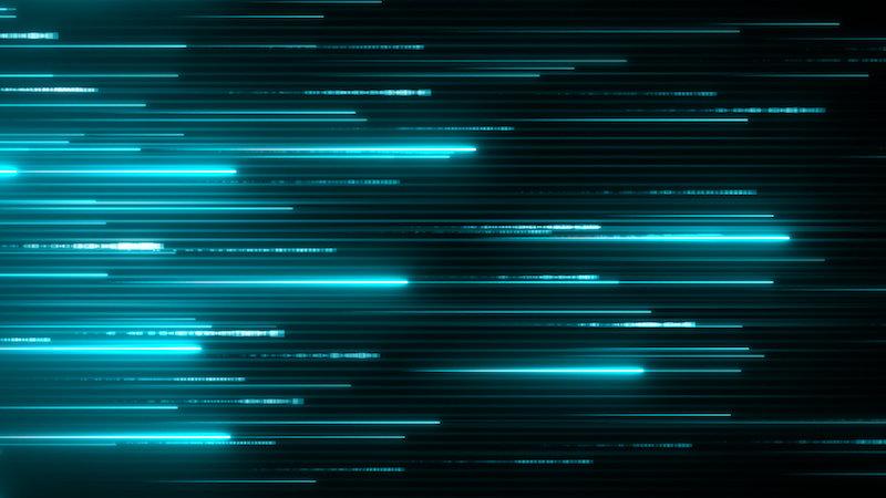 Использование звука и света для создания сверхбыстрой передачи данных