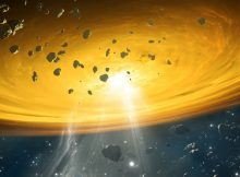 Новое исследование показывает, что Земля сформировалась намного быстрее, чем считалось ранее