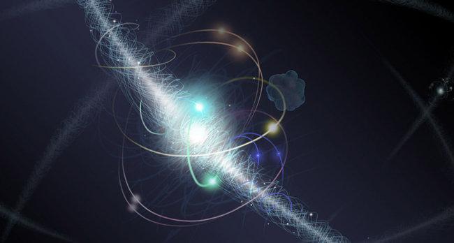 Возможны более быстрые вычисления квантовой динамики многих тел