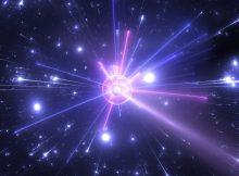 Почему во вселенной вообще есть материя? Новое исследование проливает свет
