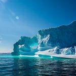 Поскольку океан нагревается, морские виды перемещаются к полюсам