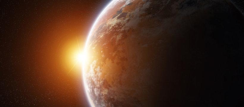 Планета обитаемой зоны размером с Землю обнаружена скрытой в ранних данных НАСА Кеплера
