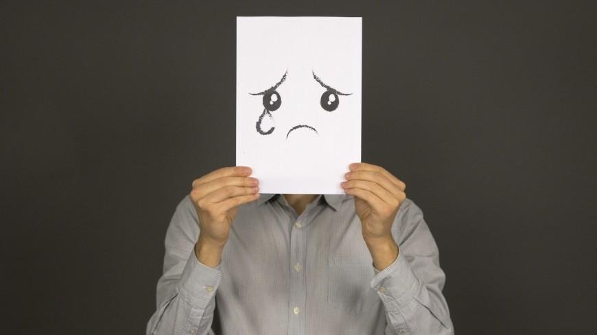 Естественная регуляция настроения низкая или даже отсутствует у людей с депрессией