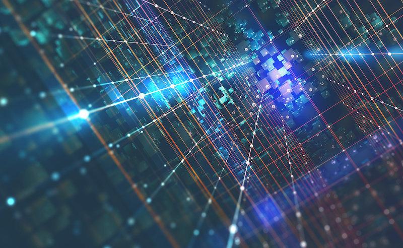 Открытие бозонных частиц дает представление о квантовых вычислениях