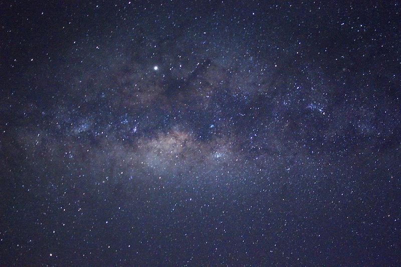 «Элегантное» решение показывает, как вселенная получила свою структуру