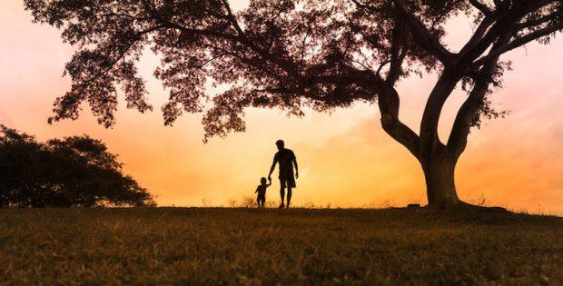 Пересматривая происхождение человеческого отцовства