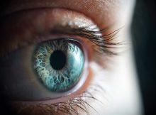 Глаза посылают неожиданный сигнал в мозг