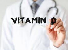 Уровень витамина D, по-видимому, играет роль в показателях смертности от COVID-19