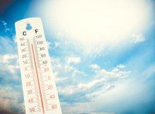 Потенциально фатальные комбинации влажности и тепла появляются по всему миру