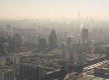 Блокировки COVID-19 значительно влияют на качество воздуха в мире