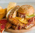 Наша способность сосредоточиться может ухудшиться после приема пищи с высоким содержанием насыщенных жиров