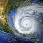 Долгосрочные данные показывают, что ураганы становятся сильнее