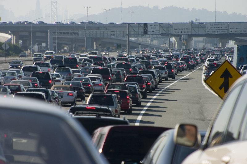 Могут ли интерактивные технологии облегчить городские пробки?