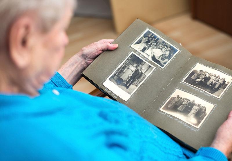 Почему некоторые пожилые люди помнят лучше, чем другие