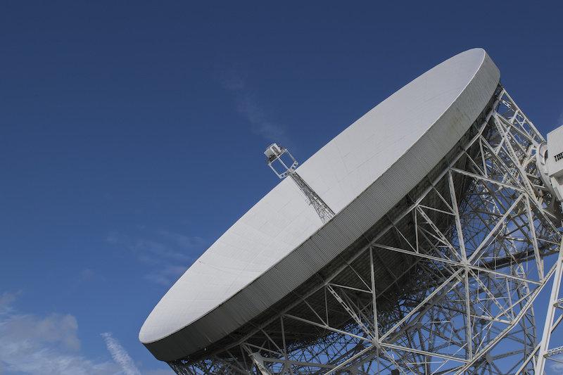 Повторяющийся цикл в необычных космических радиовсплесках