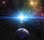 Новый свет проливает разумную жизнь, существующую по всей галактике