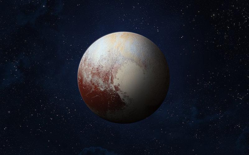 Данные подтверждают сценарий «горячего старта» и раннее формирование океана на Плутоне