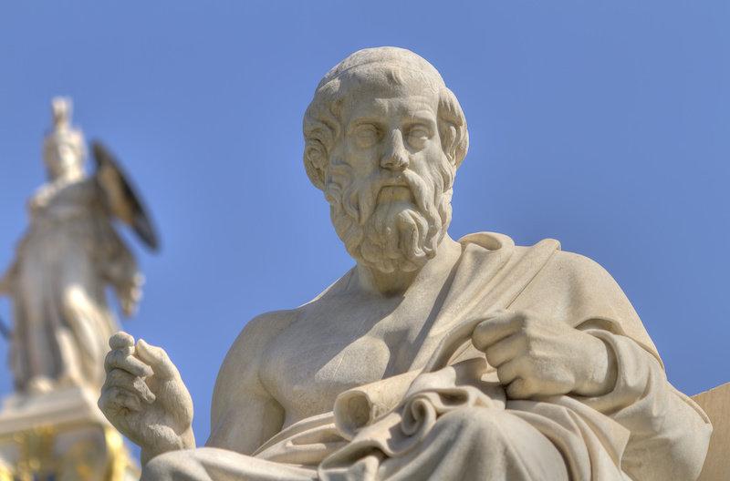 Платон был прав: Земля в среднем состоит из кубов