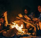 Неандертальцы могли иметь более низкий порог боли