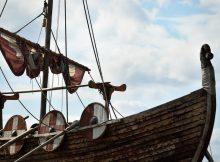 Викинги имели оспу и, возможно, помогли распространить самый смертоносный вирус в мире