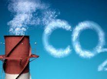 Новая технология улавливания углекислого газа может значительно сократить выбросы парниковых газов на электростанции