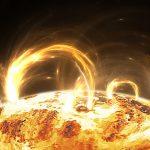 НАСА IRIS обнаруживает наноструи: сияющий свет при нагревании солнечной короны