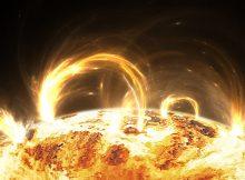 Данные НАСА помогают новой модели предсказывать большие солнечные вспышки