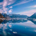 Потепление ледникового покрова Гренландии прошло точку невозврата