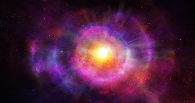 В глубоководных отложениях обнаружены взрывы древних звезд