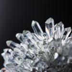Удары метеорита могут привести к образованию кремнезема неожиданной формы