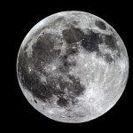 Кислород Земли ржавел на Луне за миллиарды лет?