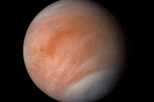 Возможный маркер жизни на Венере