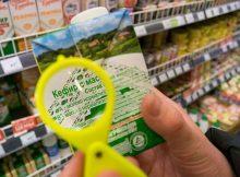 Маркировка пищевых продуктов, размещенная на лицевой стороне упаковки, повысила качество пищевых продуктов