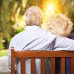 Позитивный прогноз предсказывает меньшее ухудшение памяти