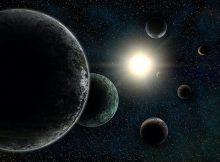 Около половины звезд, подобных Солнцу, могут содержать скалистые, потенциально обитаемые планеты