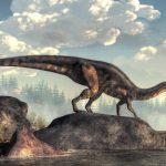 """Детские динозавры были """"маленькими взрослыми"""""""