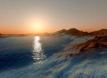 Вода может встречаться в природе на всех каменистых планетах