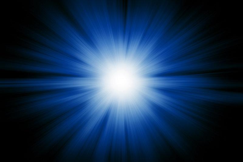 Новое состояние света