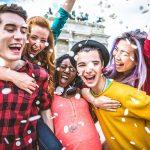 Радостные крики воспринимаются сильнее, чем крики страха или гнева
